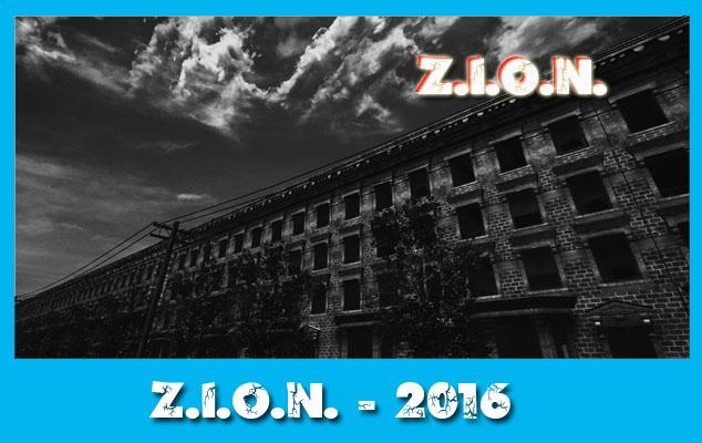 Z.I.O.N. фантастический шутер