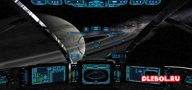 Evochron Mercenary игры про космос