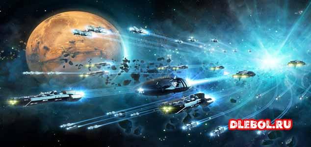 Starpoint Gemini игра космос
