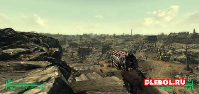 Рпг игры на пк 2010