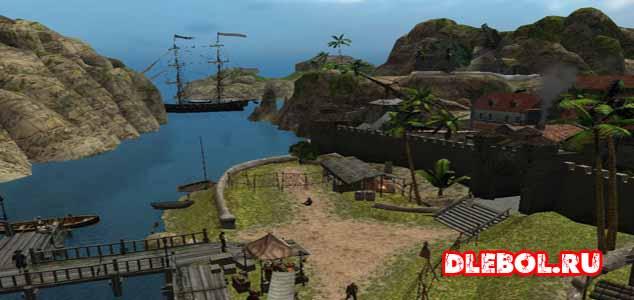 Корсары Каждому своё список игры про пиратов
