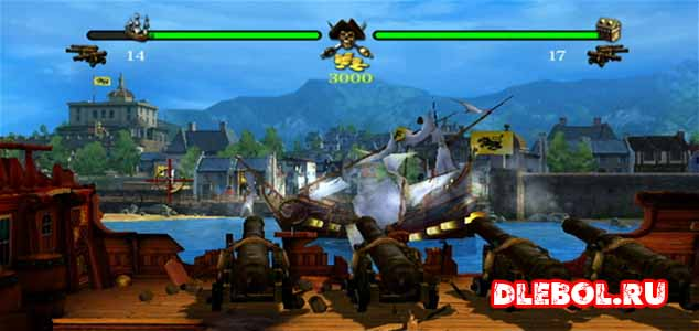 Sid Meiers Pirates список игр про пиратов на пк