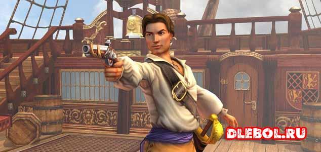 Sid Meiers Pirates список игр про пиратов