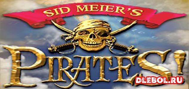 Sid Meiers Pirates список лучших игр про пиратов на пк